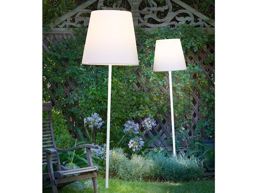 Polyethylene Floor lamp FIACCOLA ALI BABA by SLIDE