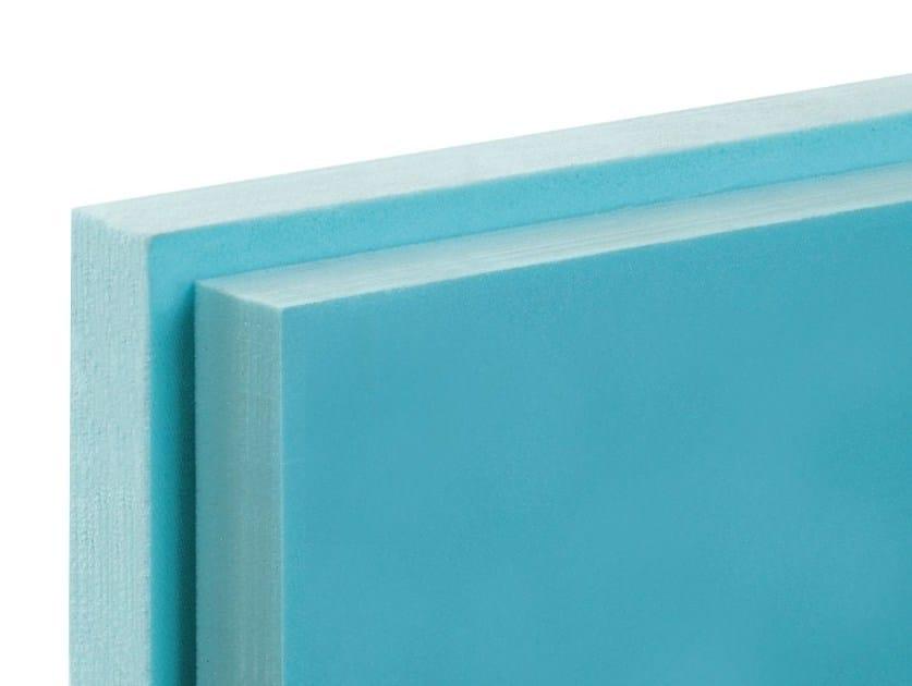 XPS thermal insulation panel FIBRANxps 500-L by Fibran