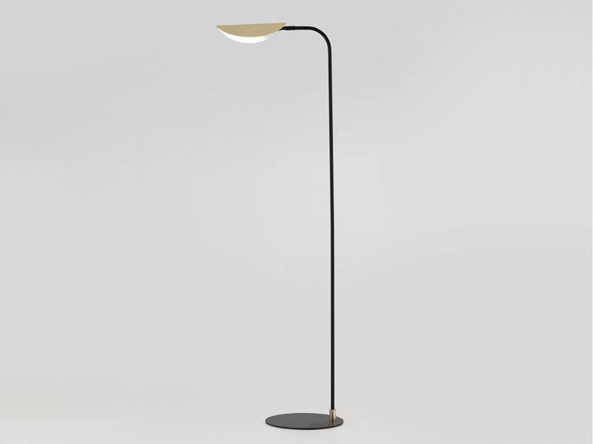 Metal floor lamp FICUS | Floor lamp by Aromas del Campo