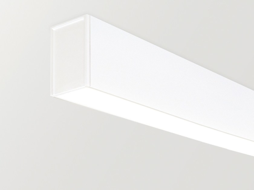 LED ceiling lamp with dimmer FIFTY | Ceiling lamp by Arkoslight