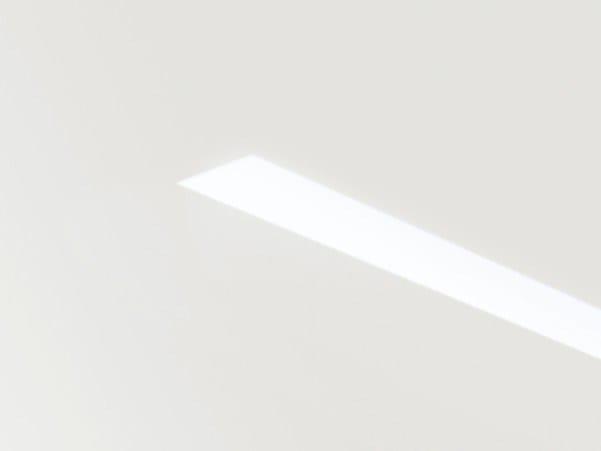 Profilo per illuminazione lineare per moduli LED FIFTY   Profilo per illuminazione lineare by Arkoslight