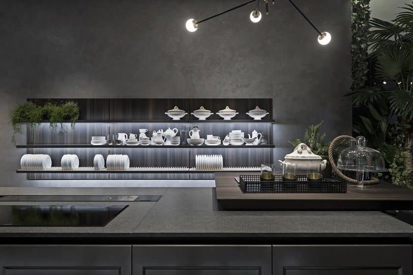 FILÒ   Cucina By Euromobil design Roberto Gobbo