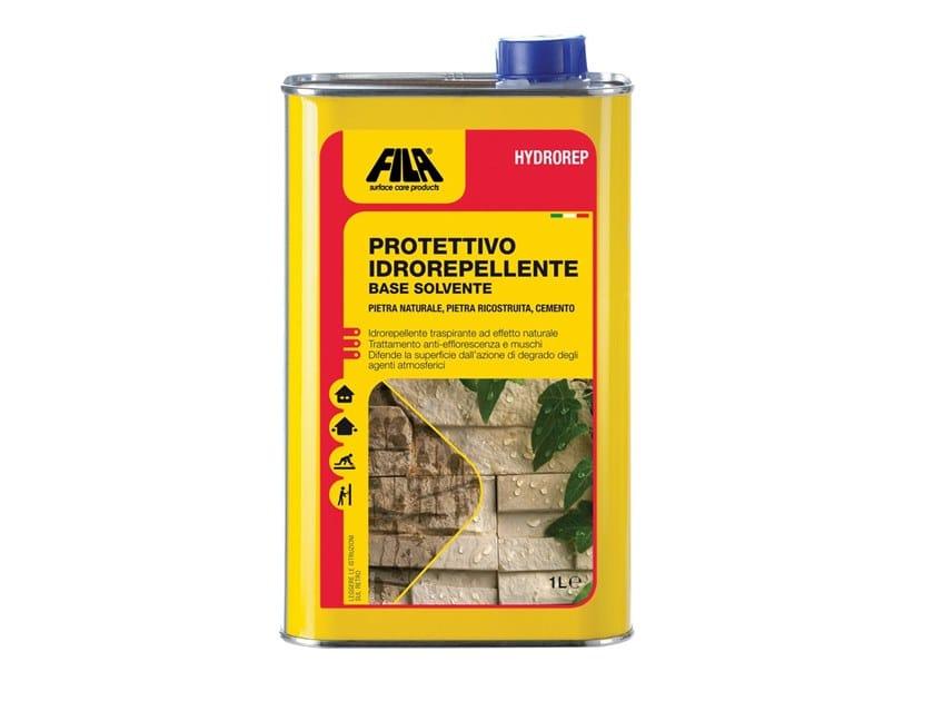 Flooring protection FILA HYDROREP by Fila