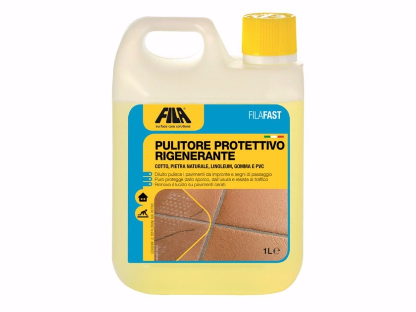 Surface cleaning product FILAFAST by Fila