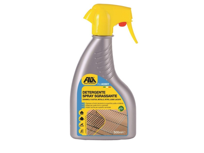 Concentrated spray degreaser FILAHOBBY By Fila