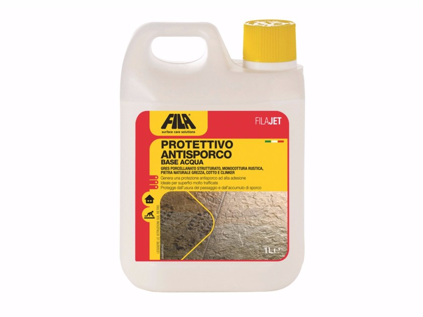 Protective agent against dirt FILAJET by Fila