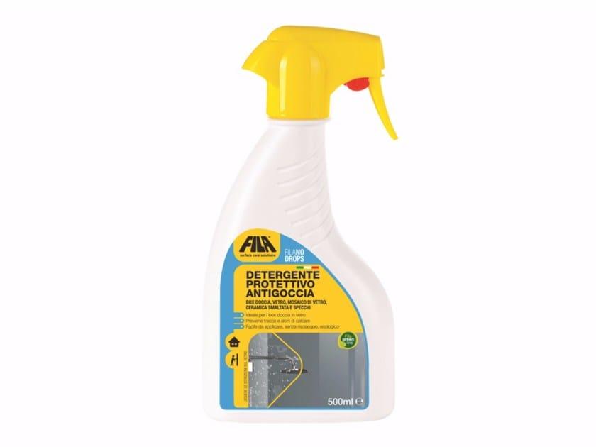 Detergente protettivo antigoccia FILANO DROPS by Fila