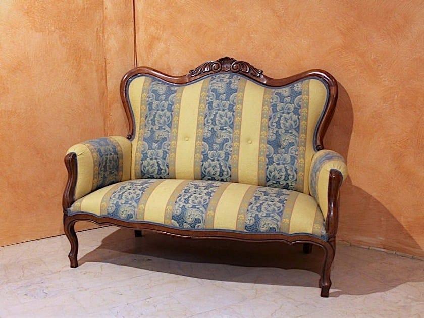 Small sofa FILIPPO | Small sofa by Arvestyle