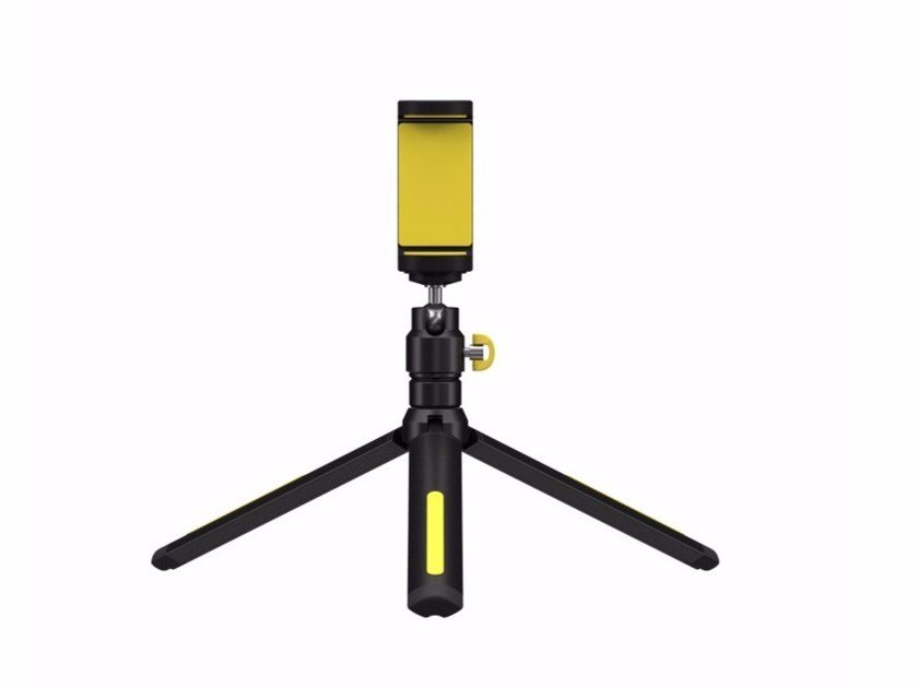 Filming handle and tripod FILMING HANDLE TRIPOD by BLACK EYE