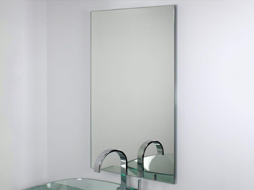 FILO LUCIDO | Specchio rettangolare
