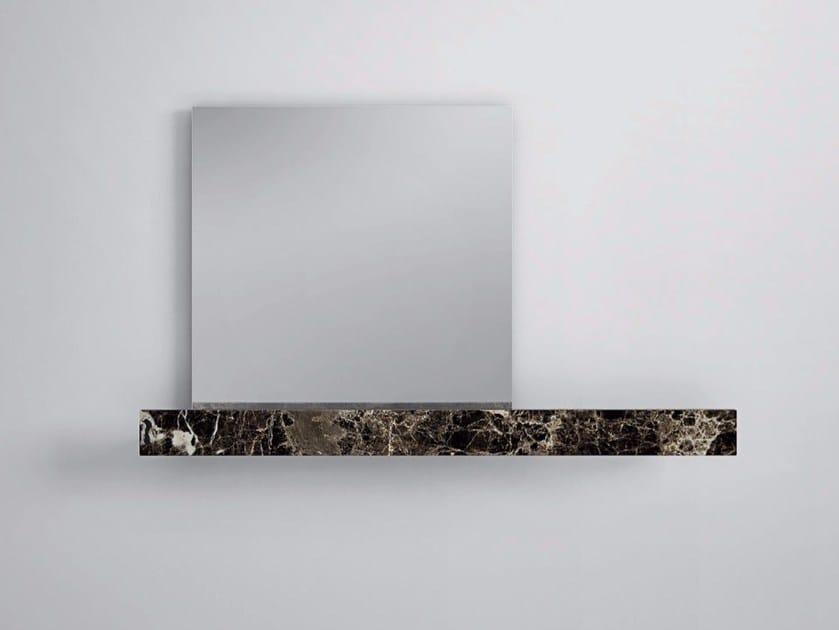 Miroir Tagre Murale Pour Salle De Bain FILOLUCIDO