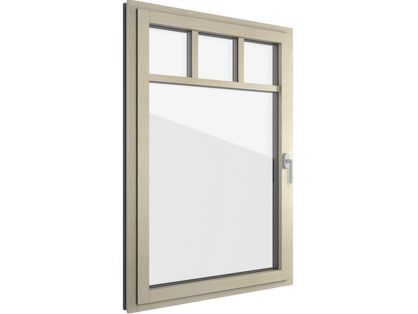 Prezzi finestre finstral with finestre pvc legno with prezzi finestre finstral simple finestra - Quanto costa una finestra in pvc ...