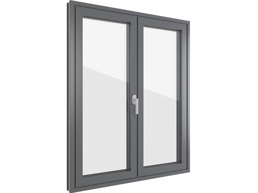 FIN-Project Classic-line - Alluminio