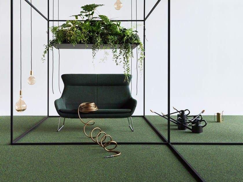 ECONYL® carpeting FINE 800 by OBJECT CARPET