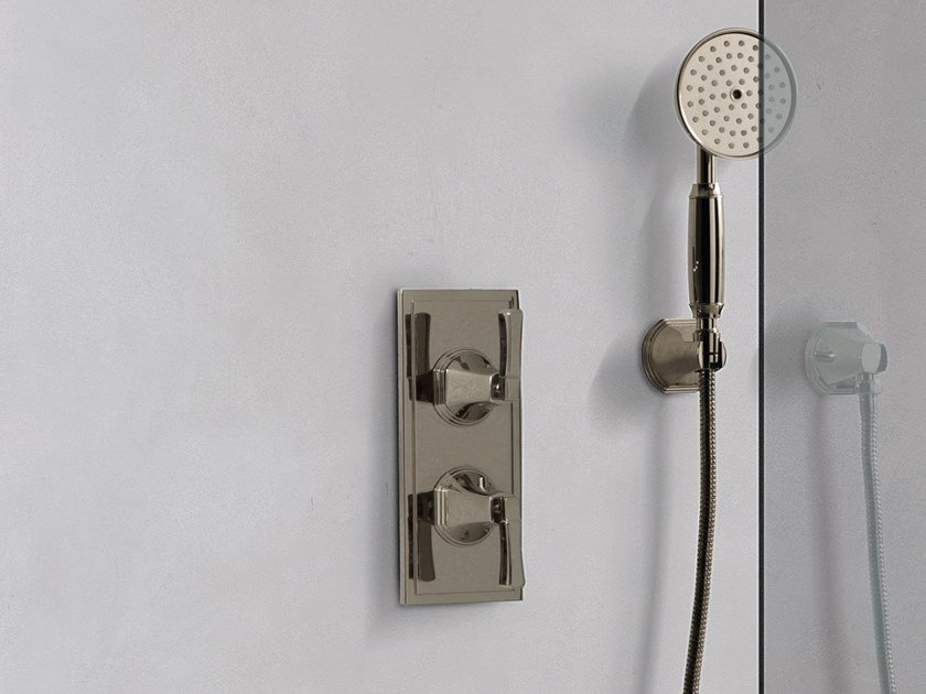 Diverter for shower FINEZZA | Diverter for shower by Graff Europe West
