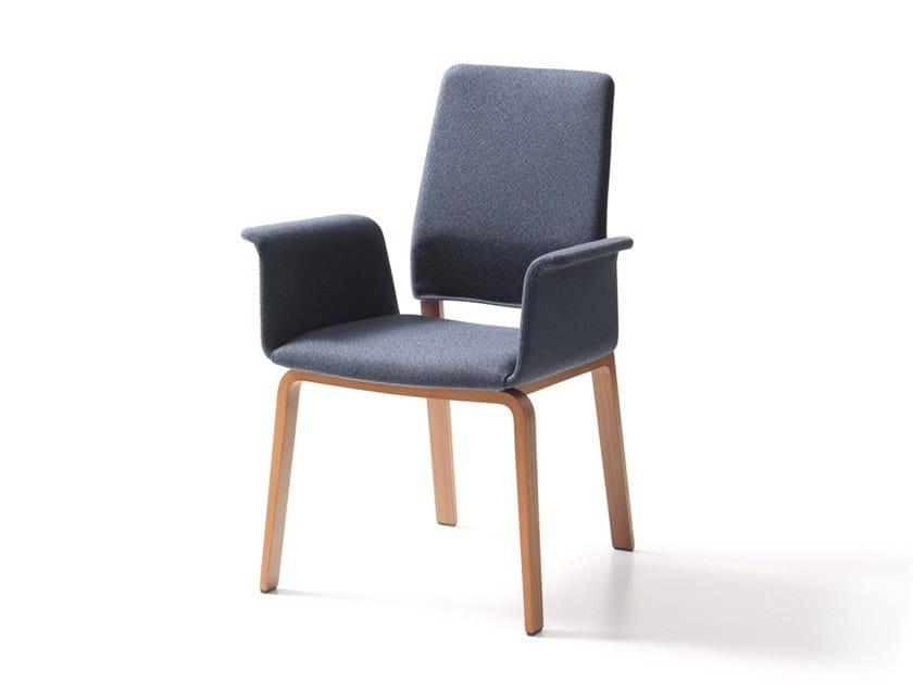 fino stuhl by cor design holger janke. Black Bedroom Furniture Sets. Home Design Ideas
