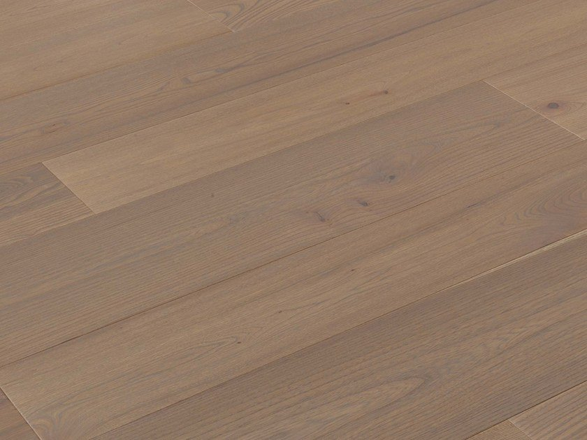 Brushed elm parquet FIOR D'OCEANO by FIEMME 3000