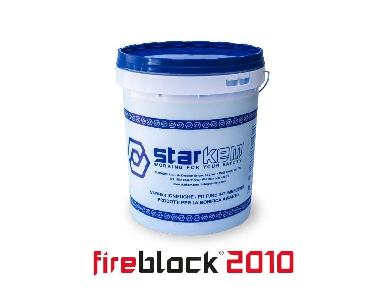 FIREBLOCK® 2010
