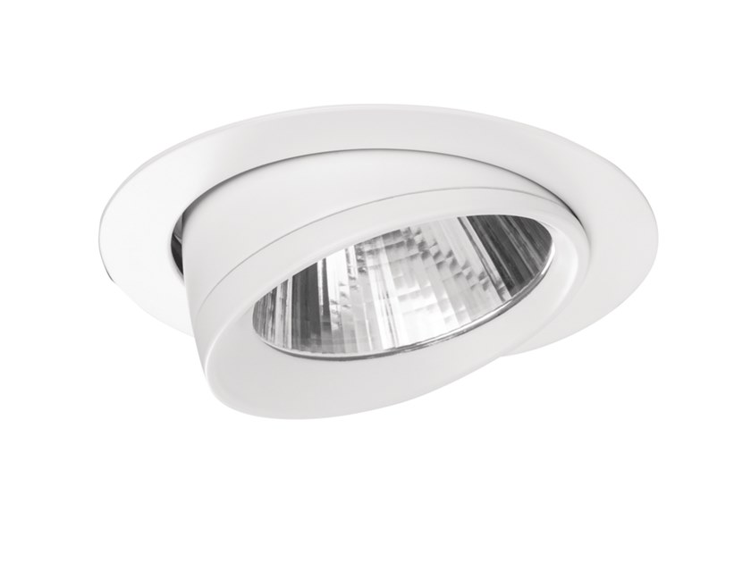 LED round recessed spotlight FIREFLY LED By LUG Light