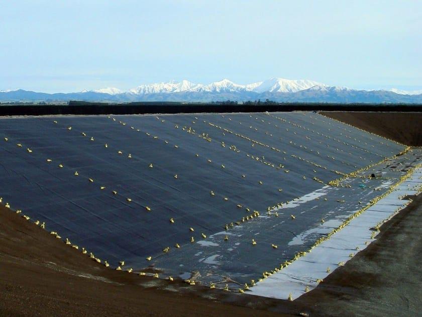 FIRESTONE GEOGARD™ EPDM Riserva per l'irrigazione, Nuova Zelanda