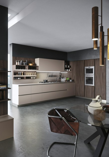 FIRST | Cucina in stile moderno By Snaidero