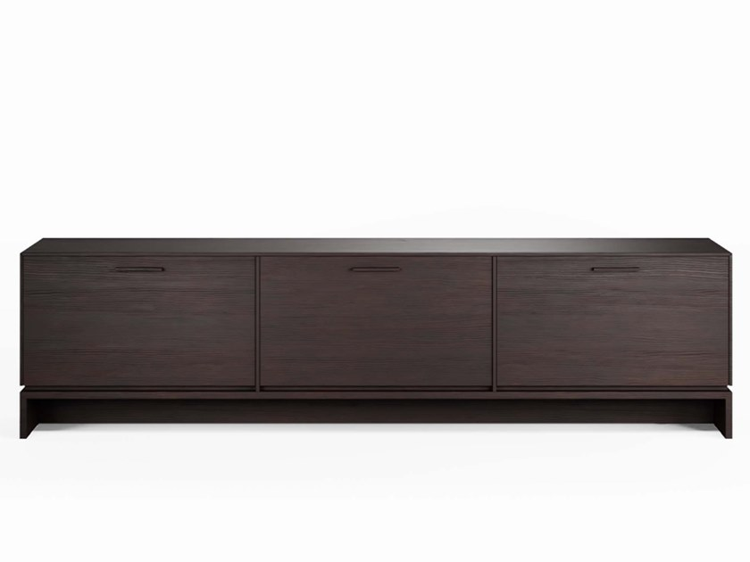 Modular sideboard with flap doors FIT | Sideboard by HMD INTERIORS