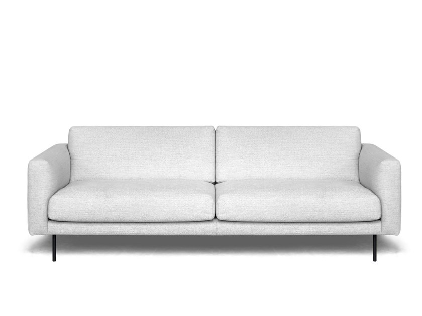 3 seater fabric sofa FJORD by OOT OOT