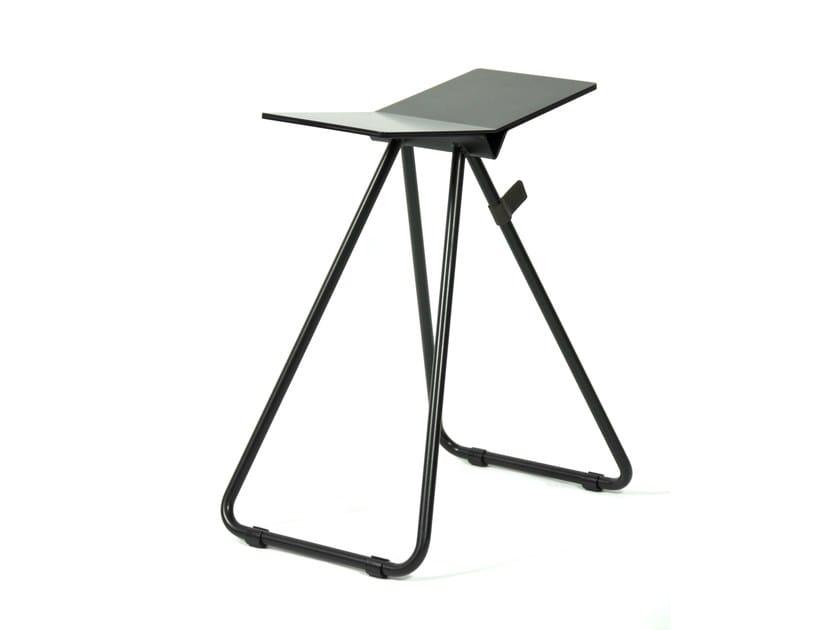 Steel stool FL513 by Junction Fifteen