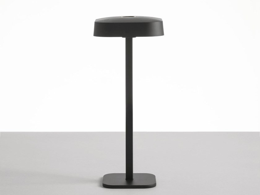 LED cordless table lamp FLAI CENTRAL by DIOMEDE