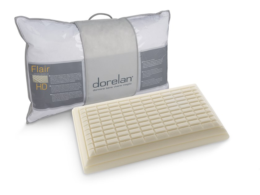 Myform® pillow FLAIR HD by Dorelan