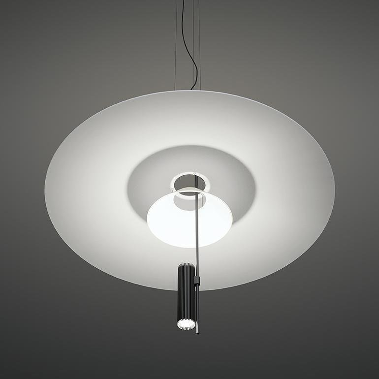 FLAMINGO 1550 | Lampada a sospensione