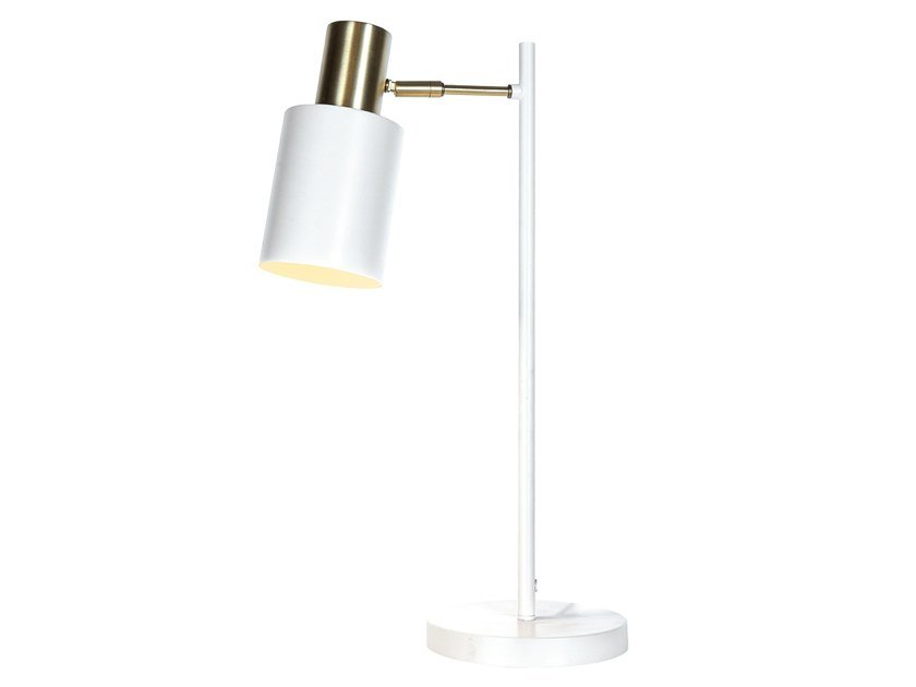 Adjustable desk lamp FLARE   Table lamp by Valaisin Grönlund