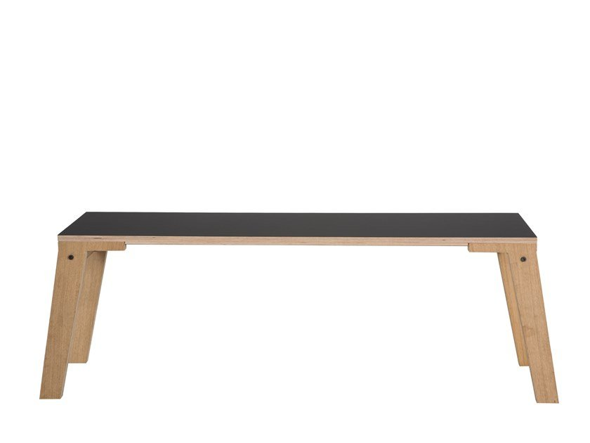 Bench FLAT | Bench by rform