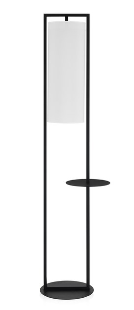 Contemporary style floor lamp FLAT FL WS by ENVY