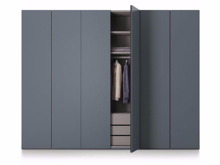 Wardrobe FLAT | Wardrobe by Caccaro