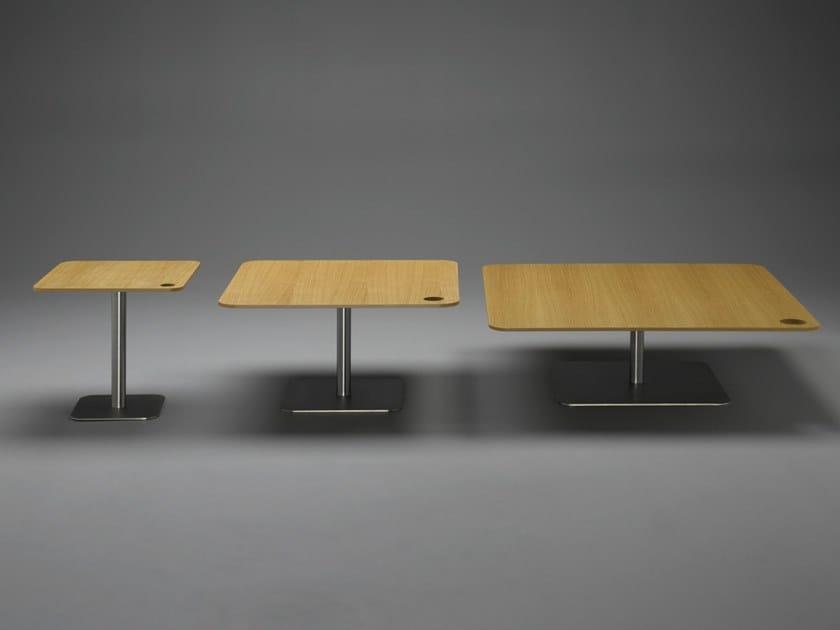 KUBUS | Tisch By mminterier