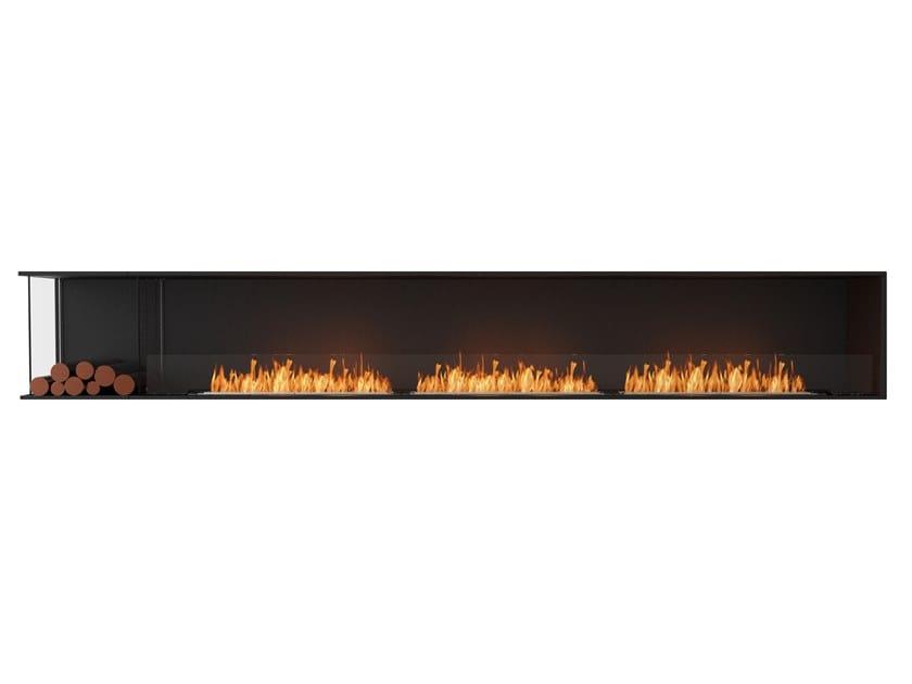 FLEX 140LC BXL Flex 140LC BXL Left Corner Fireplace Left Box by EcoSmart Fire