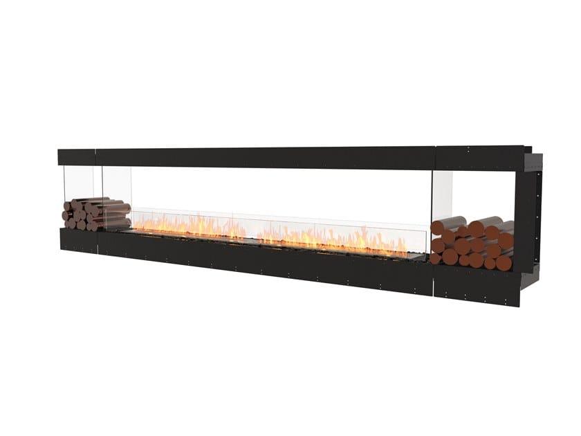 FLEX 140PN BX2 Flex 140PN BX2 Peninsula Fireplace by EcoSmart Fire