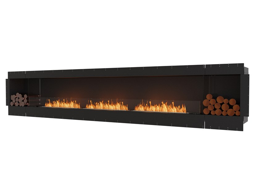 FLEX 158SS BX2 Flex 158SS BX2 Single Sided Fireplace by EcoSmart Fire