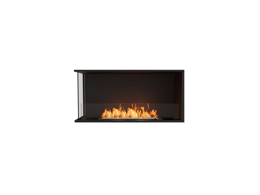 FLEX 42LC Flex 42LC Left Corner Fireplace by EcoSmart Fire