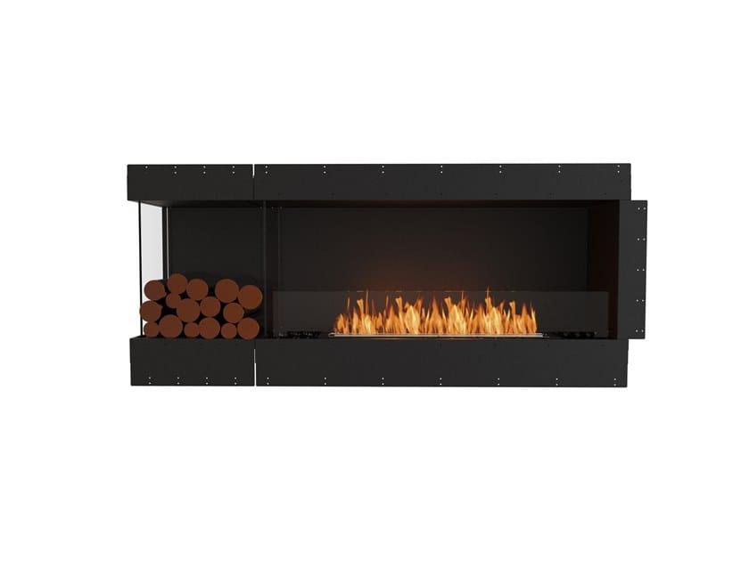 FLEX 68LC BXL Flex 68LC BXL Left Corner Fireplace by EcoSmart Fire