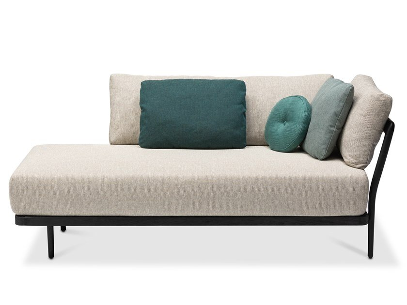 Day Bed Flex Collection By Manutti
