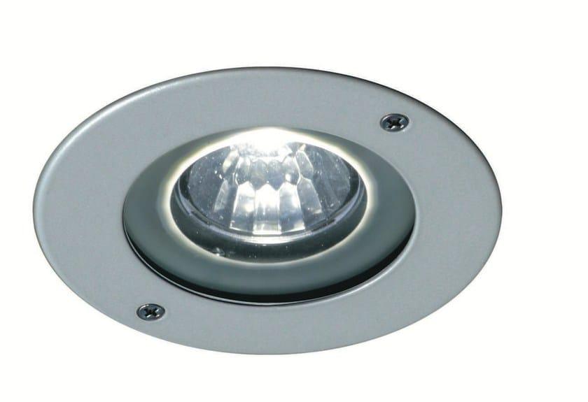 LED ceiling recessed Outdoor spotlight FLEX F.3017 by Francesconi & C.