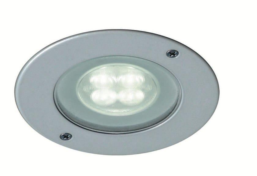 LED ceiling recessed Outdoor spotlight FLEX F.3018 by Francesconi & C.