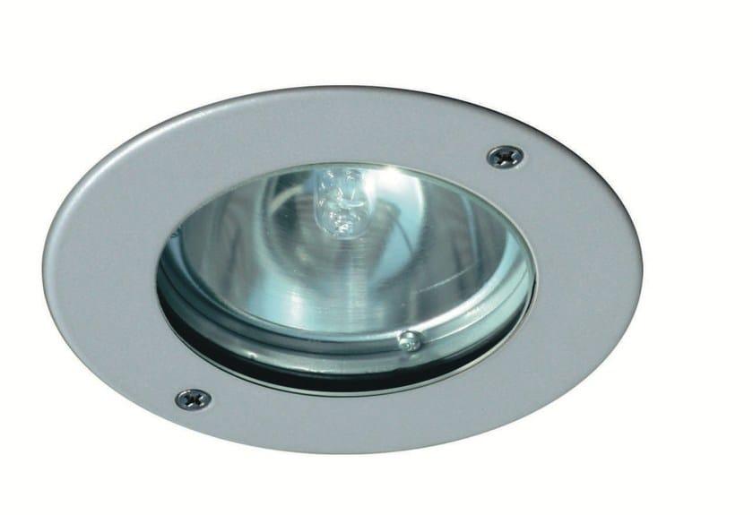 Halogen ceiling recessed Outdoor spotlight FLEX F.3020 by Francesconi & C.