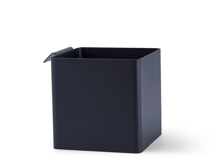 Storage box FLEX SMALL BOX BLACK by Gejst