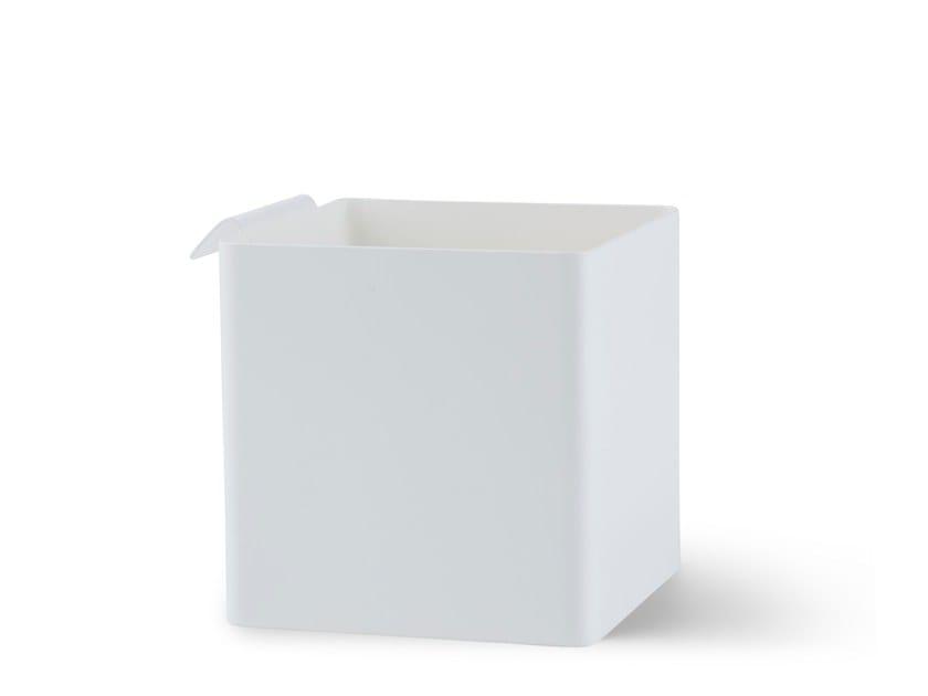 Storage box FLEX SMALL BOX WHITE by Gejst