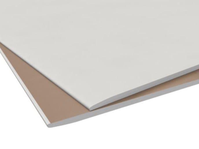 Gypsum plasterboard FLEXILASTRA by Knauf Italia