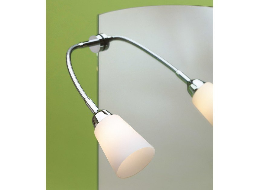 Mirror lamp with clamp FLEXLIGHT FIX by Top Light