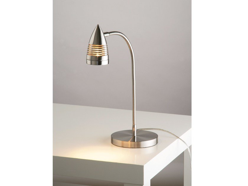 Lampada da tavolo orientabile FLEXLIGHT TABLE by Top Light